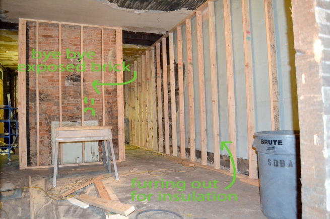 1st floor framing_noted