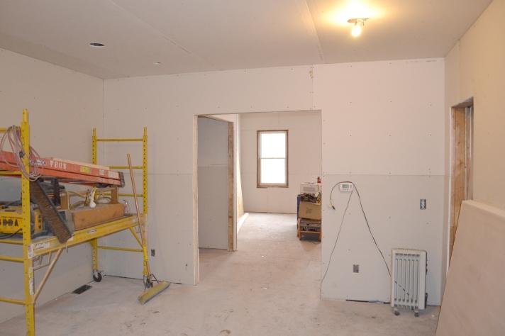 1st floor living rm