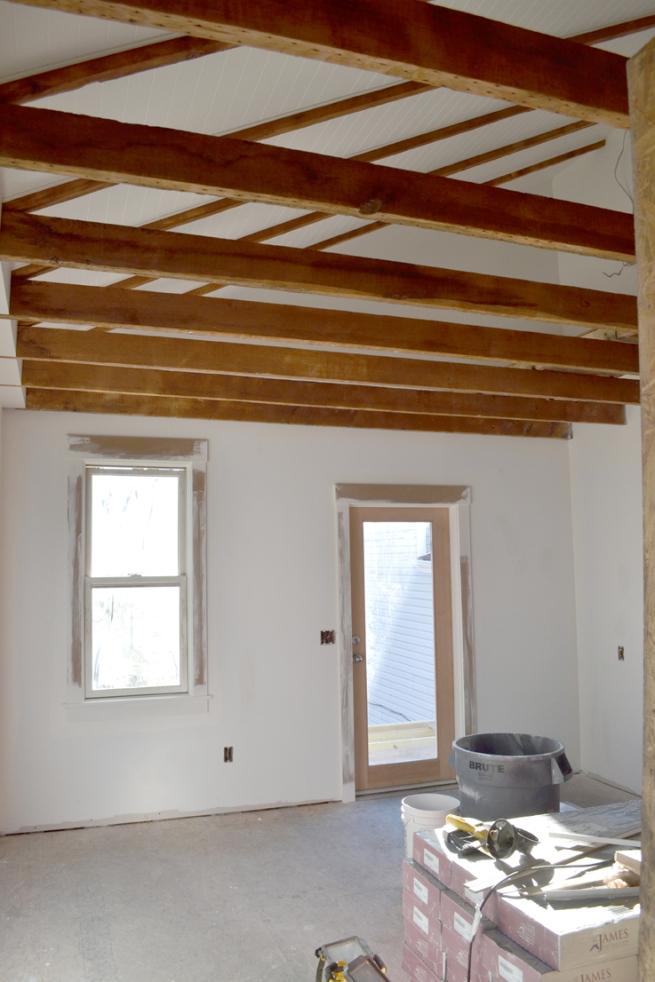 2nd floor back door installed_20